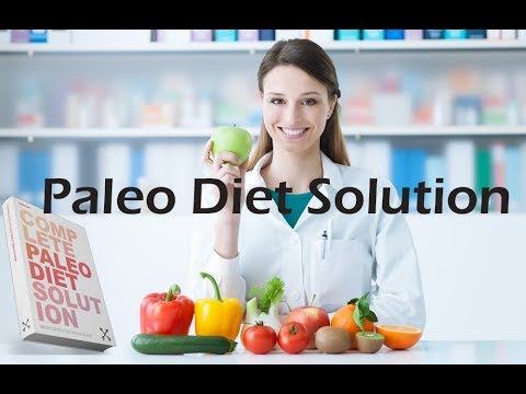 Paleo Diet Solution Review - Does it work or scam?