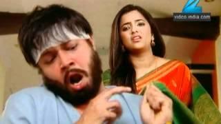 Abhaas Ha | Marathi Serial | May 14 '12 | Zee Marathi TV Serials | Episode Part - 2