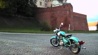 Royal Enfield by Royal Castle