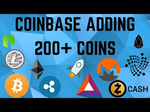 COINBASE ADDING 200 CRYPTOCURRENCIES + Oyster PRL Scam Explained (Crypto News)