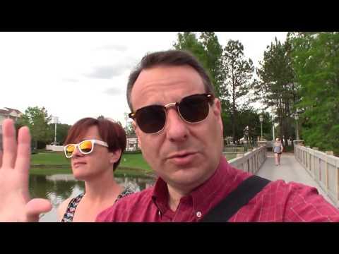 Review - Saratoga Springs Resort at Walt Disney World