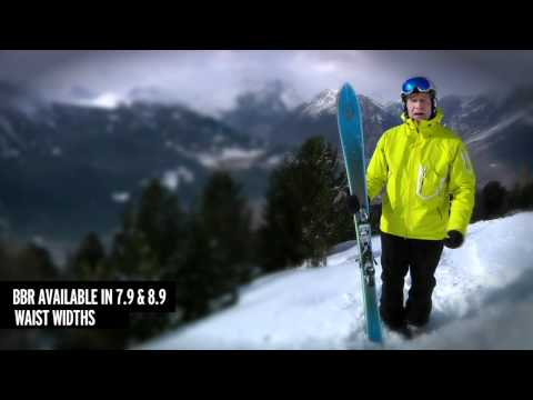 Salomon Ski Review - BBR.mov