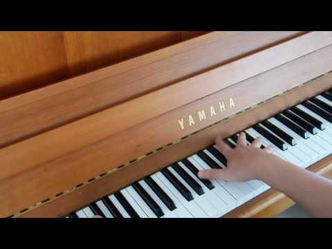 TheFatRat - Xenogenesis ( Piano Arrangement By Danny )