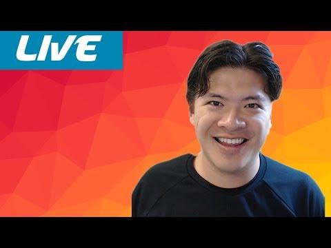 Live: Icon / Jibrel Network / South Korea Trip