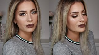 GRWM - Saturday Night | MRS BELLA
