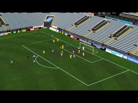 Sampdoria 2-1 Anderlecht - Match Highlights