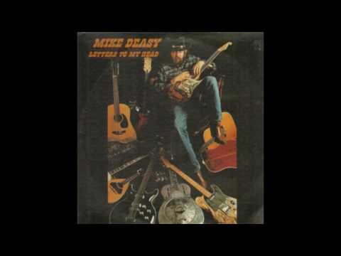 Mike Deasy ‎– Letters To My Head (1973)