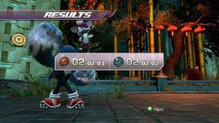 Sonic Unleashed (360) playthrough [Part 3: Spagonia by Moonlight]