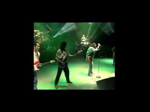 Sweet Charity - Ribut 10.59 Pagi Live