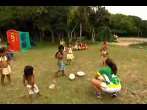 Globo Esporte   Seleção Brasileira de rugby será conhecida como 'Os Tupis'