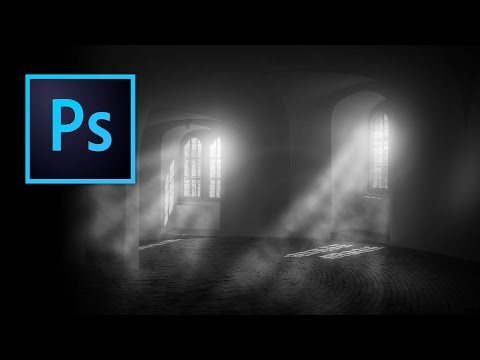 How to Create Dramatic Lighting in Photoshop