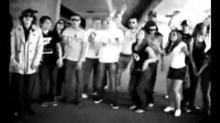 Schokk feat. Oxxxymiron - Дегенеративное Искусство (Video by Xaleer)