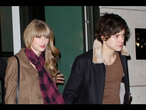 Harry Styles Taylor Swift Diss