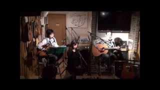 13年10月26日(土)4 LIFE LIVEより♪ <山本ギター&マスター wi...
