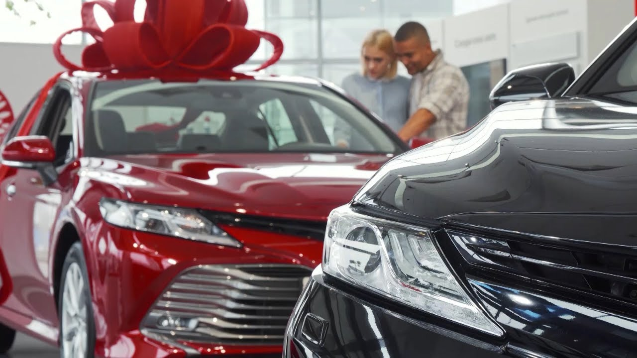should you buy or lease a new car