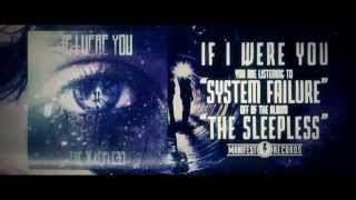 If I Were You - System Failure