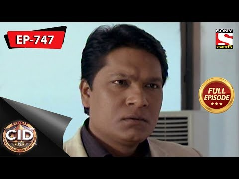 CID(Bengali) - Full Episode 747 - 10th March, 2019