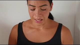 FHMs Mariah Leanne Collins - Emotional Acting Monologue