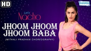 Turn up the volume guys!! here is full version of jhoom baba dance choreography by 'mitali pradhan'. hope you all enjoy it and don't forget to subs...