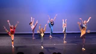 Mr. Brightside - Sparks Dance Company