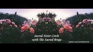 Sacred Sister Circles