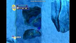 Sonic The Hedgehog 4 Episode 2 Multiplayer Gameplay