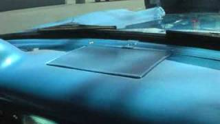1957 Chevrolet Belair test drive Car For Sale
