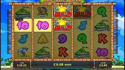 Costa del Cash Slot - Free online Slots from Novomatic