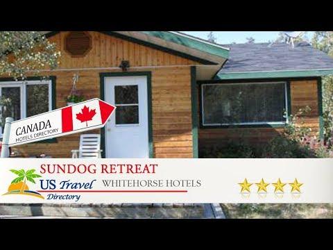 Sundog Retreat - Whitehorse Hotels, Canada