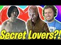 Kylo and Snoke Secret Lovers?! Episode 9 Leaked! | Try Not To Laugh Challenge