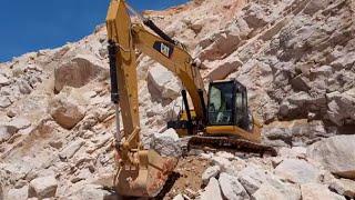 Cat® 320D Series 2 Hydraulic Excavator | Comprehensive Overview