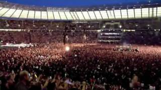 Depeche Mode Enjoy The Silence Berlin Olympiastadion 10 06 2009
