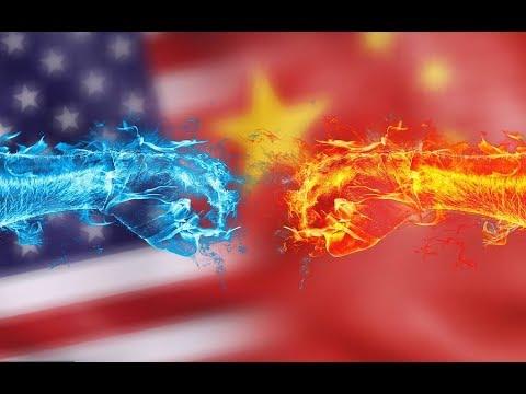 Handelskrieg und Kampf der Ideologien! Videoausblick