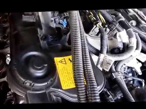 2013 BMW 328i 4 cyl Turbo F30/N20 Engine - Valve Cover Gasket - YouTube