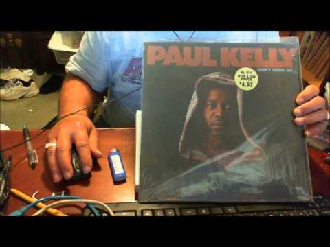 Paul Kelly-I Could Never Love Nobody - tpmetp
