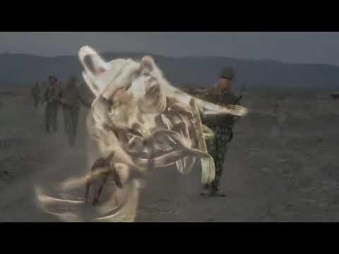 Обалденная песня про войну - Карабах