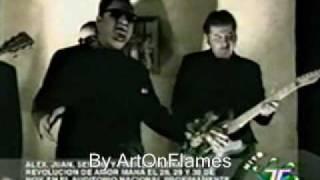 Inspector - Amargo Adios [Version Ska] thumbnail