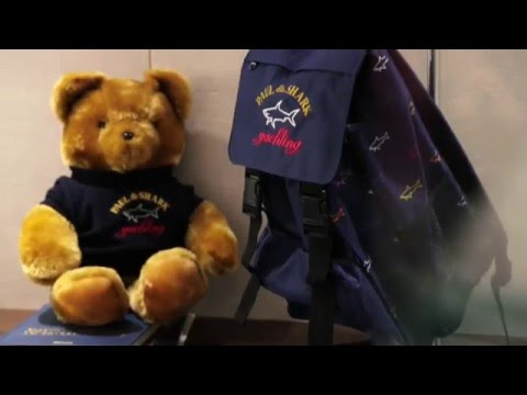 Paul and Shark Polo Shirts Review By Aphrodite Clothing