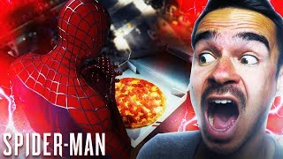 MARVELS SPIDER-MAN (DLC) : Lets Play #3 - ICH HABE HUNGER !!!