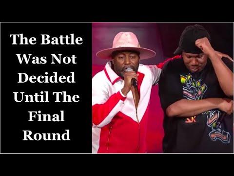 Download Scoring Big Daddy Kane Verzuz KRS-One Round By Round   What's The Headline #64
