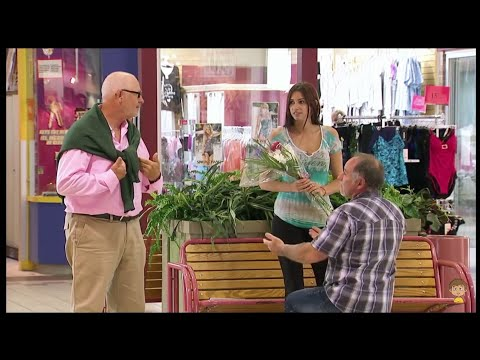 Top 5 Just For Laughs Gags - December 2015 (Action)