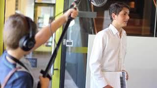 Behind the Scenes - Seller & Chef   M-CREATIV'Kids