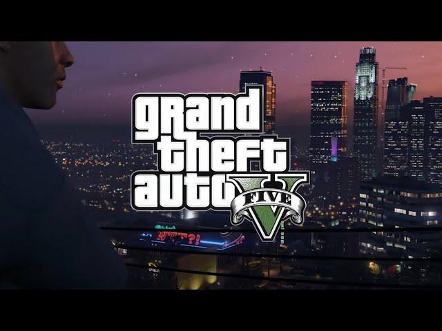 Première bande-annonce de GTA 5 et GTA Online sur PS5 et Xbox Series X|S