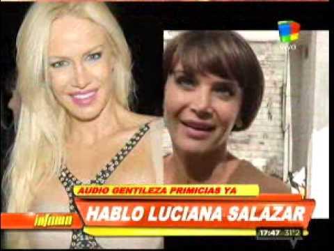 """Amalia Granata le contestó a Luciana Salazar: """"Yo hablé desde mi lugar de periodista"""""""