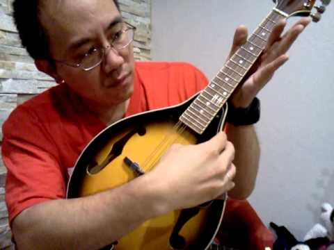 Guitar mandolin chords vs guitar : Mandolin Hacked for Uke players! So EASY! Tune GCEA and Mandolin ...