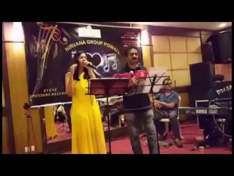 Kolakuzhal villi ketto | Nivedyam | Malayalam Song| Nikita Daharwal | Sreekumar Nair