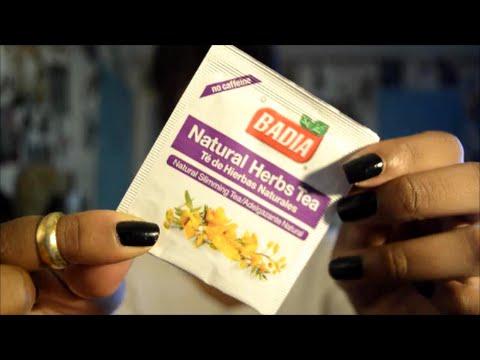 Badia Natural Slimming Tea Review & Tips