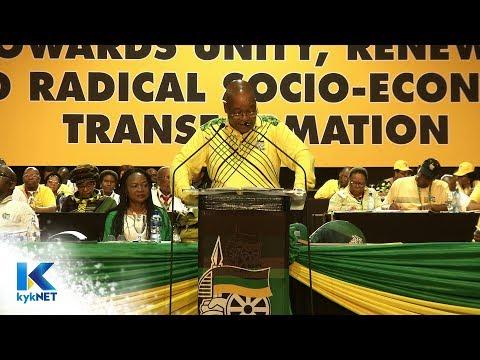 Groot debat oor Zuma se nalatenskap - KN VERSLAG | 31 JAN 2019 | kykNET