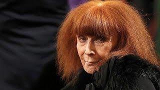 Tributes as Frances Queen of Knitwear Sonia Rykiel dies at 86
