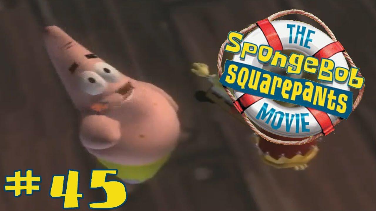 spongebob filme auf deutsch